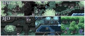 Game Transformation