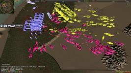 base overwhelmed