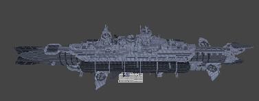 radiance class battleship