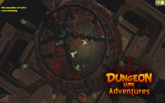 Promo image of Dungeon Lurk