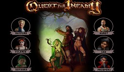 Quest For Infamy Promotional Images