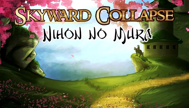 Skyward Collapse: Nihon no Mura Beta Release Image