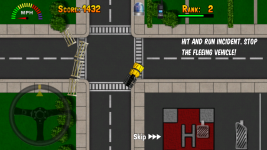Police Patrol Game v1.0.3 - screenshot 1