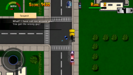 Police Patrol Game v1.0.3 - screenshot 3