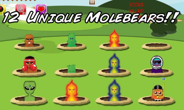 Molebears