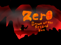 Zer0 Dawn of the Second Son