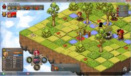 Hartacon Tactics - Cover System
