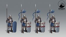 Thenodrim Spearman concept