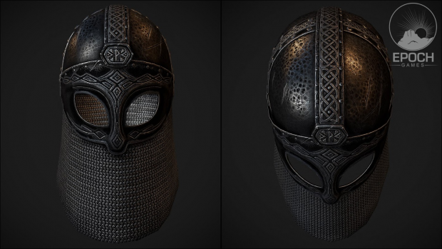 Wulfas Warrior Helm