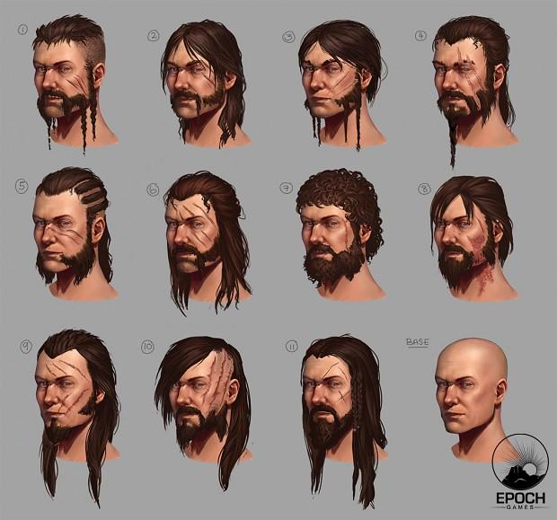 Theotan facial concepts