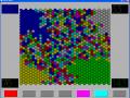 Colour Wars