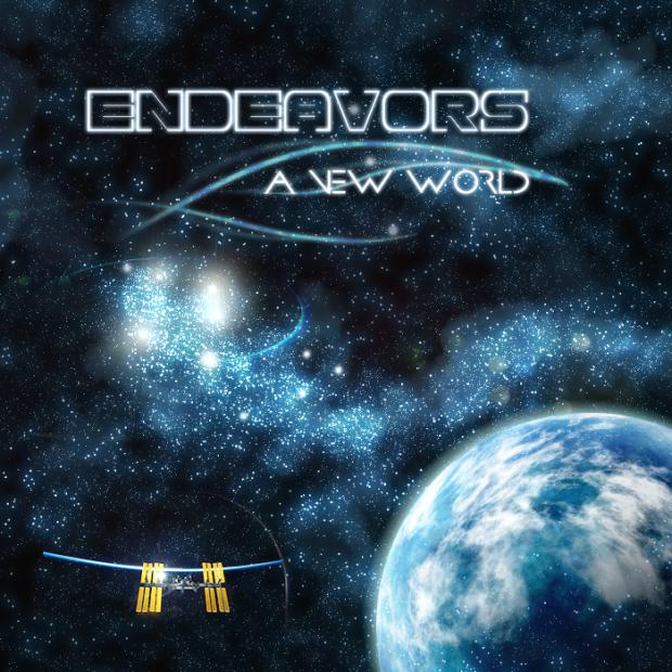 Endeavors: A New World Fan Art