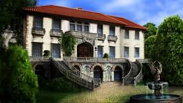 Vermont Manor Concept