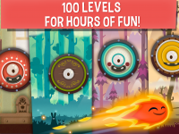 100 Levels For Hours Of Fun!