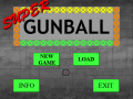 Super Gunball DEMO