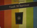 Vault 39 Survivor - Cancelled