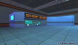 Npc Shops