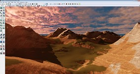 New Terrain - Test