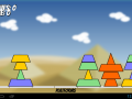 Pyramid Mover