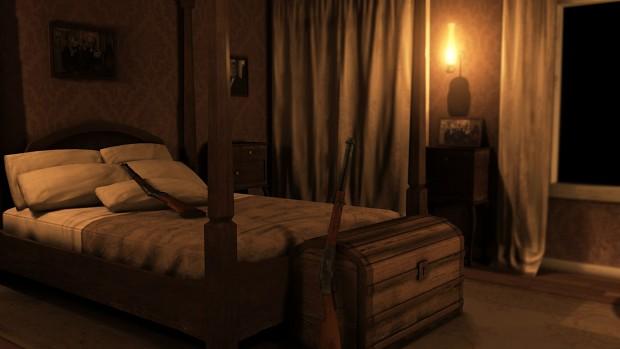 Bedroom Massacre