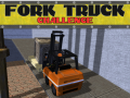 Fork Truck Challenge
