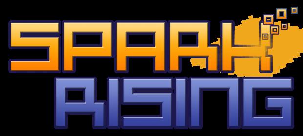 Spark Rising Logo