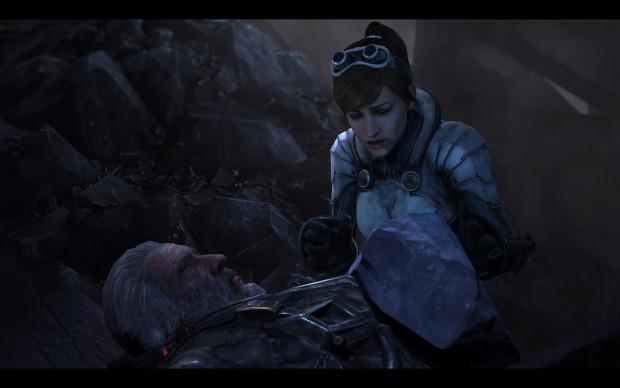 Cinematic screenshot