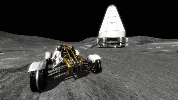 Take On Mars Screenshot