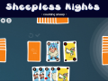 Sheepless Nights (Kids math cardgame)