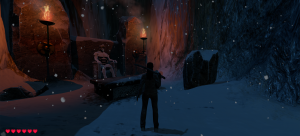 Latest screens of 'Seventh Crystal Of Theia'