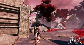 Explore the Ancient Ruins of the Zem