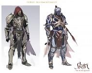 Durno mid armor