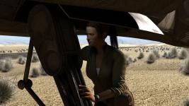 Chapter III Screenshot