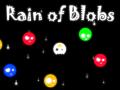 Rain of Blobs