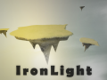Iron Light