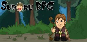 Sudoku RPG Banner