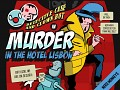 Case and Bot: Murder in the Hotel Lisbon