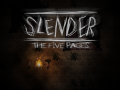 Slender: The Five Pages
