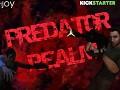 PREDATOR REALM - Third Person Zombie Shooter