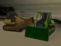 Dozer War BETA