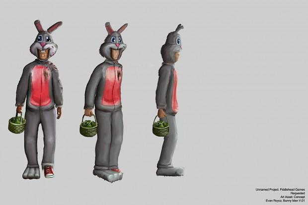 Evan Roycz Character Concept 01