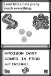 8-bit Battles main view