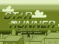 Star Runner Screenshots
