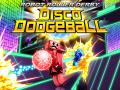 Disco Dodgeball