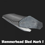 Hammerhead Sled Mark I