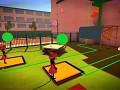 Tessallation - Game Trailer 2013