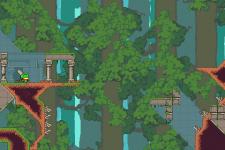 Forest Rework