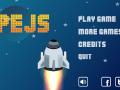 SPEJS a Space Adventure
