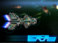 Space Run : Fast and Safe Delivery