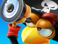 Crazy Chicken: Pirates